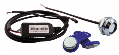 Queclink 1-Wire iButton kit image
