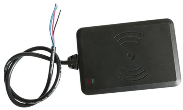 Queclink DR102 RFID