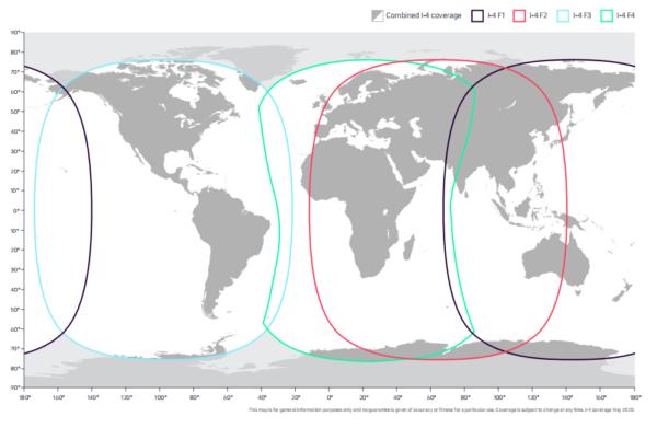 Спутниковые сети