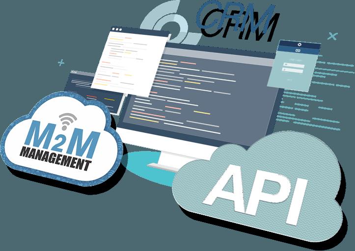 API и другие способы интеграции GPS-мониторинга со сторонним ПО