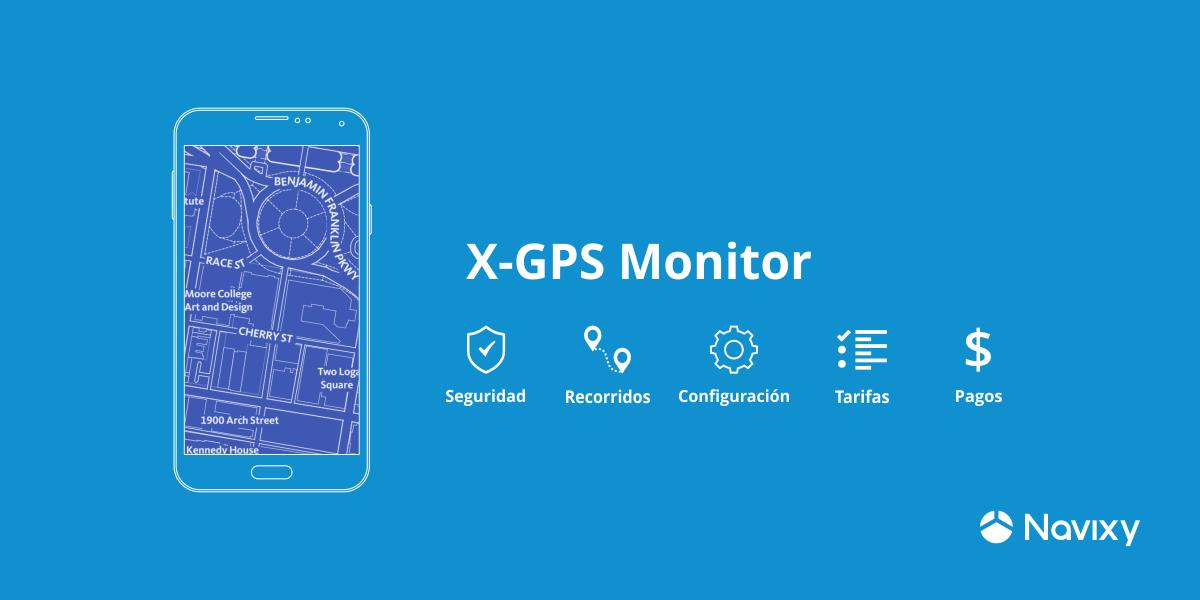 X-GPS Spanish