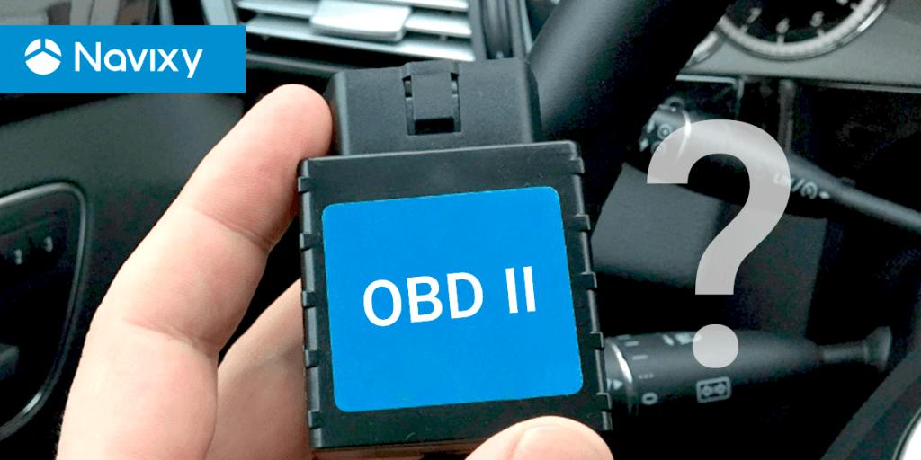 Dispositivos OBDII: ¿qué futuro los espera? | Plataforma de rastreo GPS